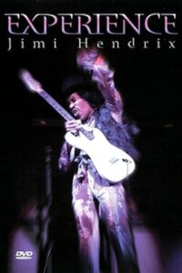 """Poster for the movie """"Jimi Hendrix: Experience"""""""